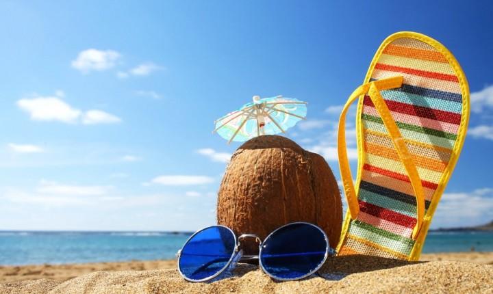 Cosas Productivas Para Hacer en Vacaciones