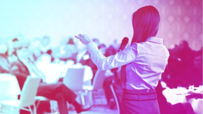 Cómo Evitar Quedarse en Blanco en Medio de Su Presentación