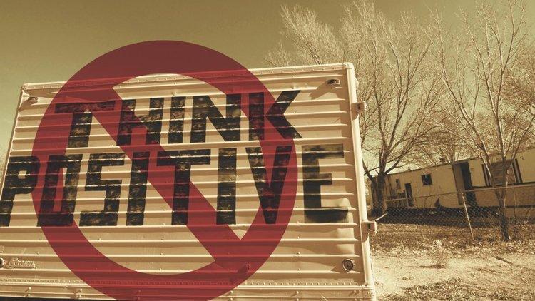 El Pensamiento Positivo Es Un Obstáculo Para Alcanzar Tus Metas